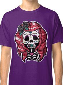 Sugar Sugar Skull Classic T-Shirt