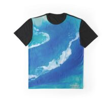 Oriental 2 Graphic T-Shirt