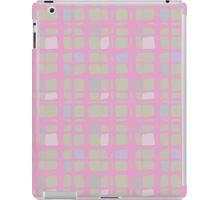 Airline (pink) iPad Case/Skin
