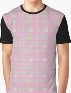 Airline (pink) Graphic T-Shirt