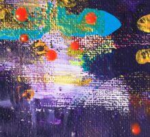 Presence: Inner Power Painting Sticker