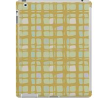 Airline (gold) iPad Case/Skin
