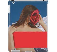 in nature iPad Case/Skin