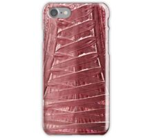 Laced Up Tight iPhone Case/Skin