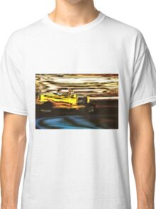 Yellow Rod Drive-By Classic T-Shirt