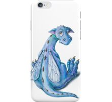 Cicada Winged Dragon iPhone Case/Skin