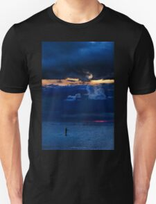 In Search Of Zen Unisex T-Shirt