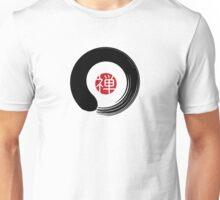 Zen Sushi Ensō Unisex T-Shirt