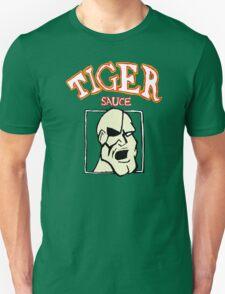 Tiger Sauce Unisex T-Shirt