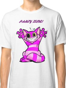 Insane Kitten, Party Time! Tame. no. 2 Classic T-Shirt