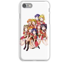 Love Live [[phone case/sticker]] iPhone Case/Skin
