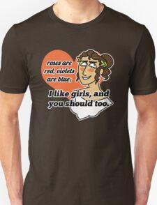 Sapphic T-Shirt