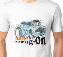 dragon 1 Unisex T-Shirt