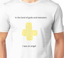 Salty Chris graphic design  Unisex T-Shirt