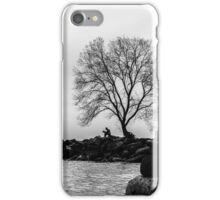 balancing the book of life iPhone Case/Skin