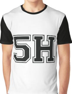 Fifth Harmony Graphic T-Shirt