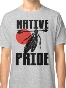 NATIVE PRIDE Classic T-Shirt