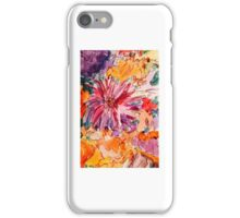 Dazzling Bouquet iPhone Case/Skin