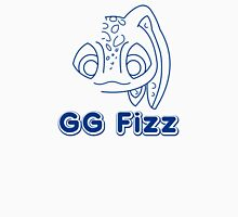 GG Fizz Half There With GG Fizz Name Unisex T-Shirt