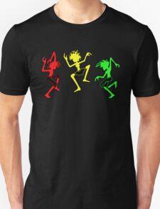 Positive vibration, Reggae soldiers no. 2 T-Shirt