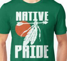 NATIVE PRIDE (ALT) Unisex T-Shirt