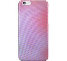 Digital body and skin iPhone Case/Skin