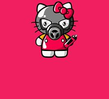 Hello Kitty Gas Mask T-Shirt