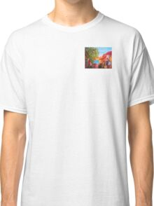 Down by the Water Classic T-Shirt
