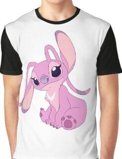 Angel 624 Graphic T-Shirt