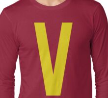 Classic Valkin! Long Sleeve T-Shirt
