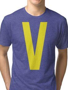 Classic Valkin! Tri-blend T-Shirt