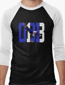 Odell Beckham Jr - Catch Men's Baseball ¾ T-Shirt