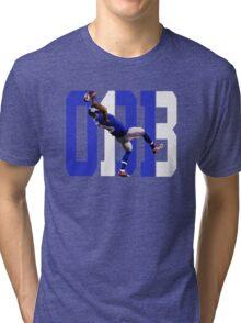 Odell Beckham Jr - Catch Tri-blend T-Shirt