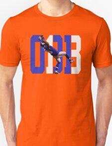 Odell Beckham Jr - Catch Unisex T-Shirt