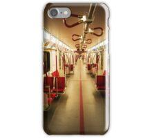 One Long Car  iPhone Case/Skin