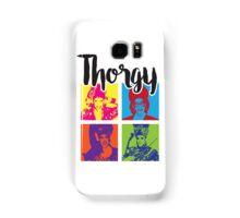 Thorgy Thor Samsung Galaxy Case/Skin