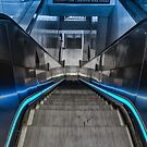 Penn Station RR by barkeypf