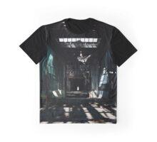Iron Horse Doorway Graphic T-Shirt