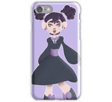Gothy iPhone Case/Skin