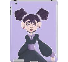 Gothy iPad Case/Skin