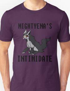 Mightyena's Intimidate! T-Shirt