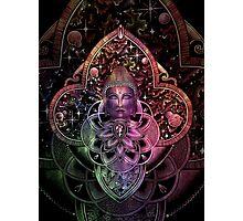 Color Nirvana2 Photographic Print