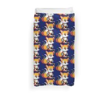 """Miles """"Tails"""" Prower - Sprite Duvet Cover"""