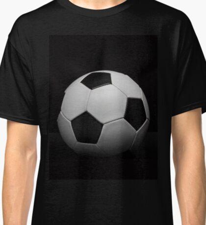 Soccer Ball Classic T-Shirt