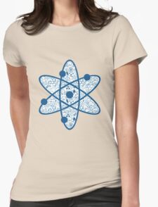Chemistry Womens Fitted T-Shirt