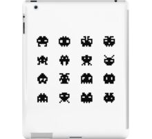 Invaders of Space iPad Case/Skin