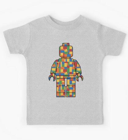 LegoLove Kids Tee