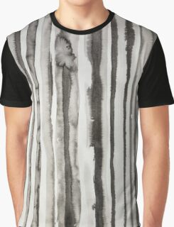 Zebra Stripes Design for large Wall Art and Textile Prints Graphic T-Shirt