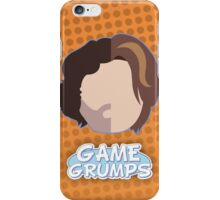 Game Grumps - Arin & Dan iPhone Case/Skin