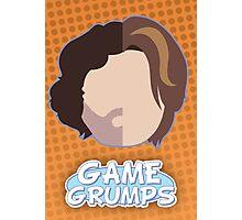 Game Grumps - Arin & Dan Photographic Print
